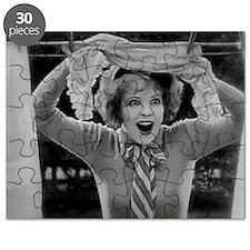 clara bow Puzzle