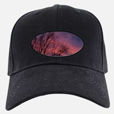 Skies on Fire Baseball Hat