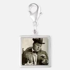 fatty arbuckle Charms