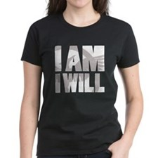 Mockingjay - I Am. I Will. Tee