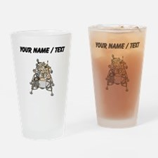 Lunar Module (Custom) Drinking Glass