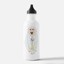 Cute Outbreak Water Bottle