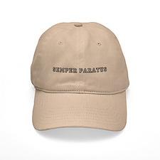 Semper Paratus Classic Baseball Style Baseball Cap