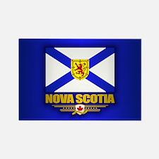 Nova Scotia Flag Magnets