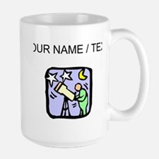 Custom Astronomer Mugs
