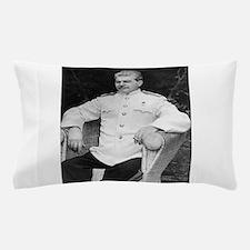 joseph stalin Pillow Case