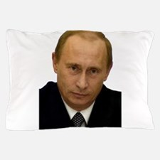 vladimir putin Pillow Case