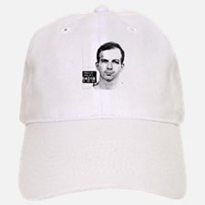 lee harvey oswald Baseball Baseball Baseball Cap