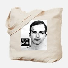 lee harvey oswald Tote Bag