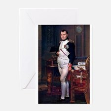 napolean Greeting Cards