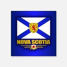Nova Scotia Flag Sticker