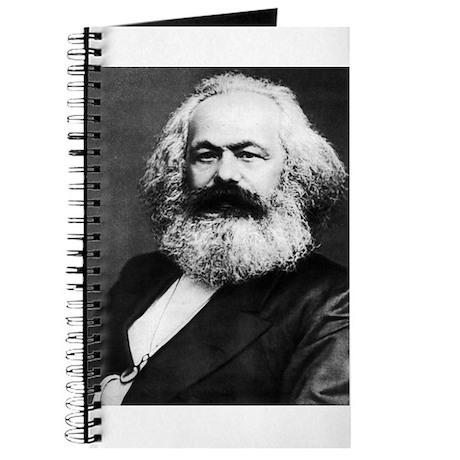 journal document karl marx