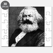 karl marx Puzzle