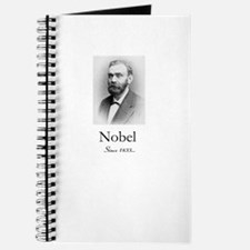 Nobel-Since_1833 Journal