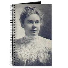 lizzie borden Journal