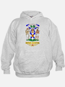 Nova Scotia COA Hoodie