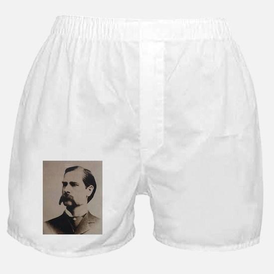wyatt earp Boxer Shorts