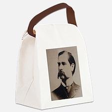 wyatt earp Canvas Lunch Bag