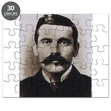 doc hoiday Puzzle