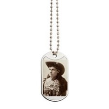 annie oakley Dog Tags