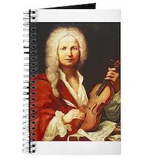 vivaldi Journal