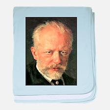 tchaikovsky baby blanket
