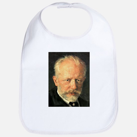 tchaikovsky Bib