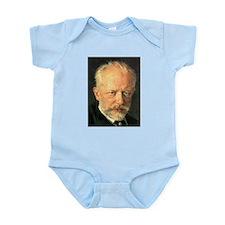 tchaikovsky Body Suit