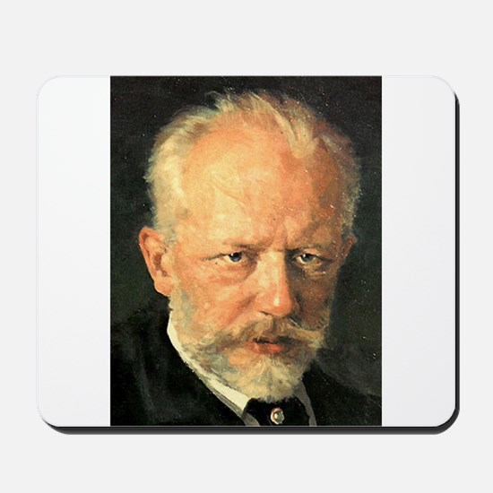 tchaikovsky Mousepad