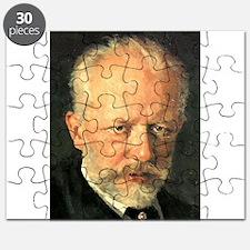 tchaikovsky Puzzle
