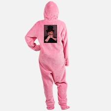 verdi Footed Pajamas