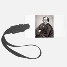 rossini Luggage Tag