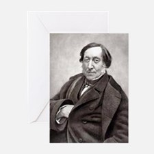 rossini Greeting Cards