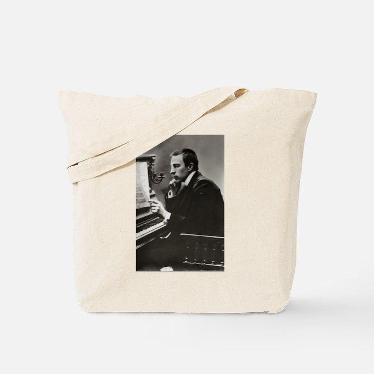 rachmaninoff Tote Bag