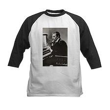 rachmaninoff Baseball Jersey
