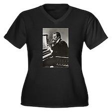 rachmaninoff Plus Size T-Shirt