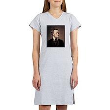 richard,wagner Women's Nightshirt