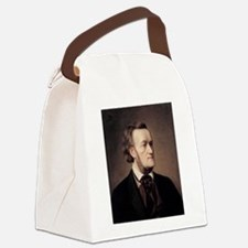 richard,wagner Canvas Lunch Bag