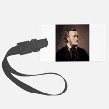 richard,wagner Luggage Tag