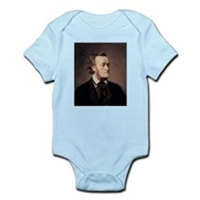 richard,wagner Body Suit