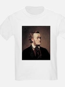 richard,wagner T-Shirt
