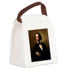 felix mendelssohn Canvas Lunch Bag
