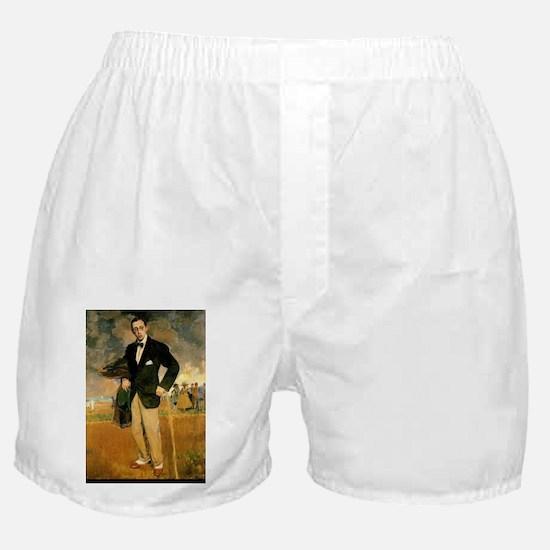 igor stravinsky Boxer Shorts