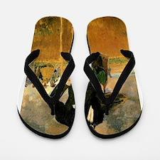 igor stravinsky Flip Flops