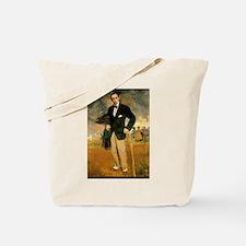 igor stravinsky Tote Bag
