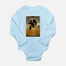 igor stravinsky Body Suit