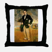 igor stravinsky Throw Pillow