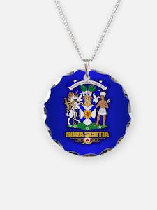 Nova Scotia COA Necklace
