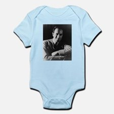 george gershwin Body Suit