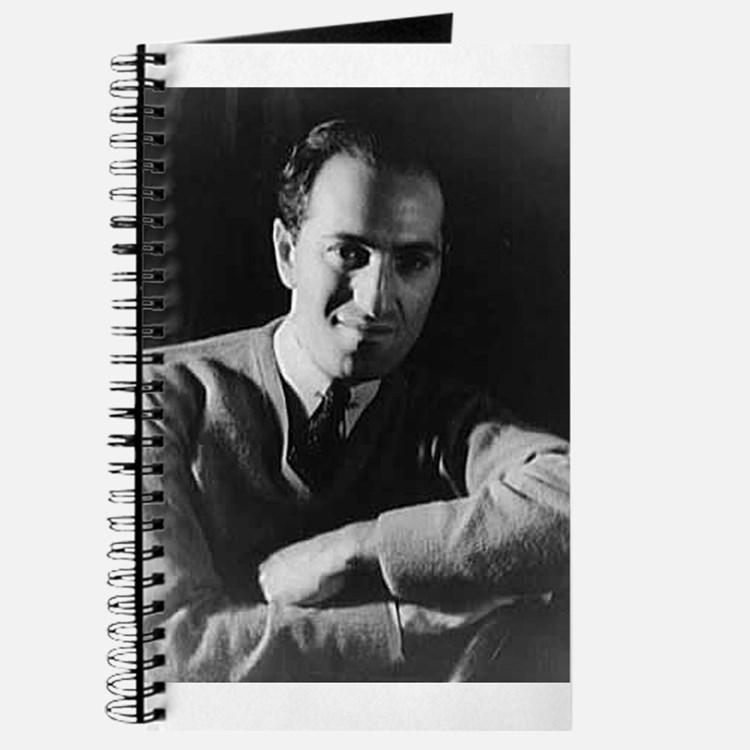 george gershwin Journal